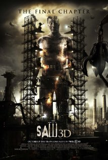 Watch Saw 3D: The Final Chapter Online