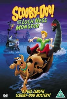 Watch Scooby-Doo and the Loch Ness Monster Online