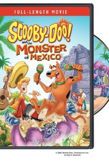 Watch Scooby-Doo! and the Monster of Mexico Online