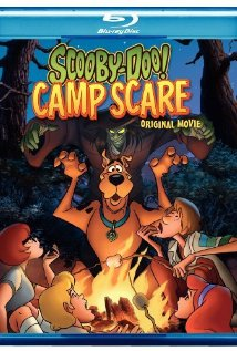 Watch Scooby-Doo! Camp Scare Online