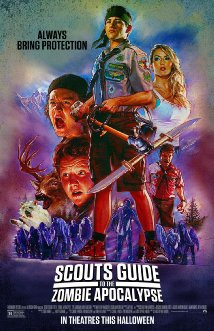 Watch Scouts Guide to the Zombie Apocalypse Online