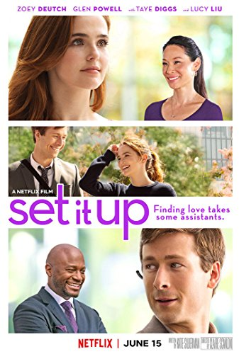 Watch Set It Up Online