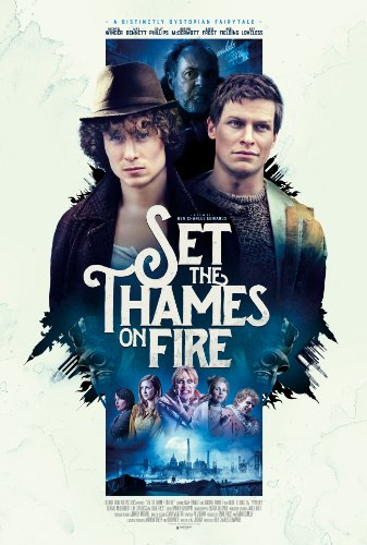 Watch Set the Thames on Fire Online