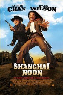 Watch Shanghai Noon Online