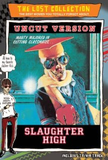 Watch Slaughter High Online