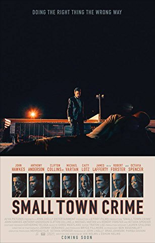 Watch Small Town Crime Online