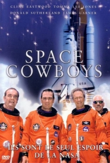 Watch Space Cowboys Online