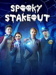 Watch Spooky Stakeout Online