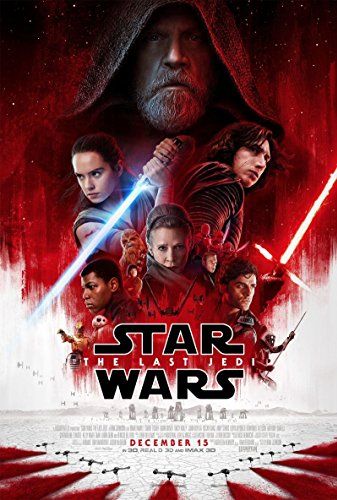 Watch Star Wars: The Last Jedi Online