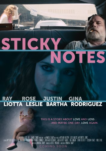 Watch Sticky Notes Online