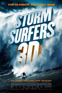 Watch Storm Surfers 3D Online