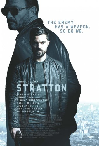 Watch Stratton Online