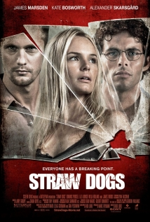 Watch Straw Dogs Online