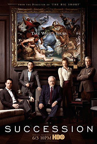 Watch Succession Online