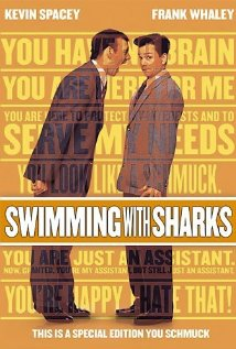 Watch Swimming with Sharks Online