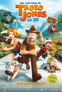 Watch Tad, the Lost Explorer Online