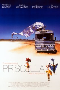 Watch The Adventures of Priscilla, Queen of the Desert Online