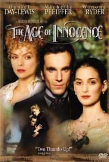 Watch The Age of Innocence Online