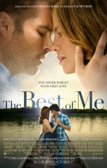 Watch The Best of Me Online