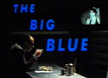 Watch The Big Blue Online