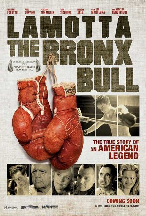 Watch The Bronx Bull Online
