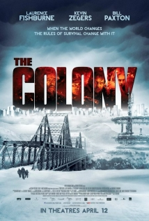 Watch The Colony Online