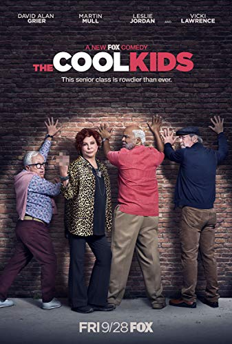 Watch The Cool Kids Online