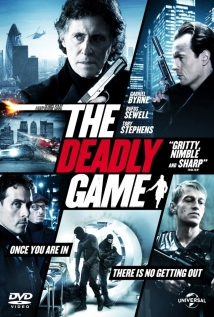 Watch The Deadly Game Online