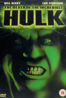 Watch The Death of the Incredible Hulk Online