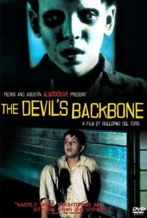 Watch The Devil's Backbone Online