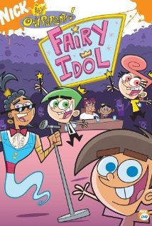 Watch The Fairly OddParents Online