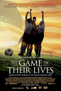 Watch The Game of Their Lives Online