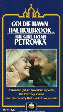 Watch The Girl from Petrovka Online