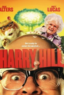 Watch The Harry Hill Movie Online
