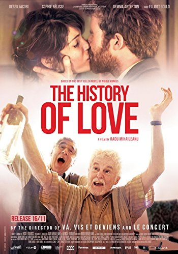 Watch The History of Love Online