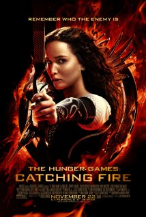 Watch The Hunger Games: Catching Fire Online
