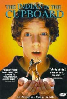 Watch The Indian in the Cupboard Online