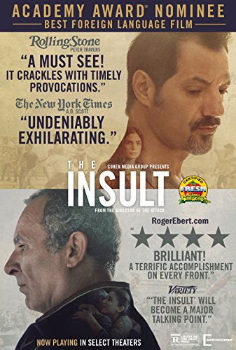 Watch The Insult Online
