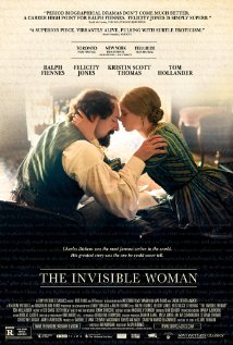 Watch The Invisible Woman Online