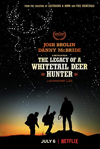 Watch The Legacy of a Whitetail Deer Hunter Online