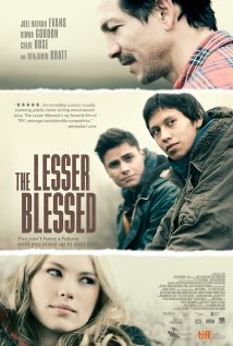 Watch The Lesser Blessed Online