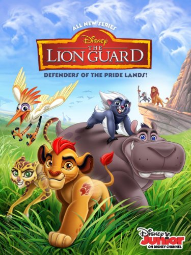 Watch The Lion Guard Online