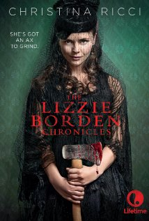 Watch The Lizzie Borden Chronicles Online
