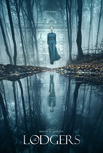 Watch The Lodgers Online