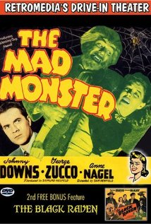 Watch The Mad Monster Online