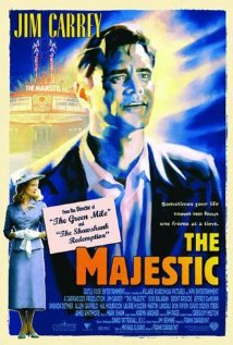 Watch The Majestic Online