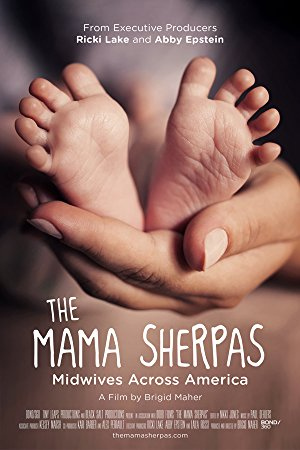Watch The Mama Sherpas Online