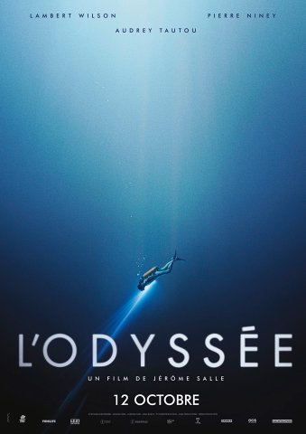 Watch The Odyssey Online