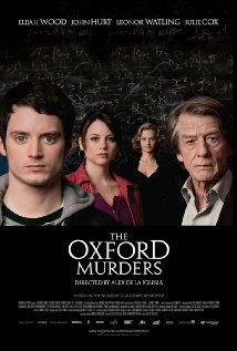 Watch The Oxford Murders Online