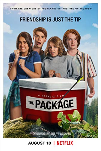 Watch The Package Online